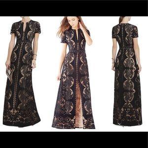 BNWT BCBGMAXAZRIA Cailean dress